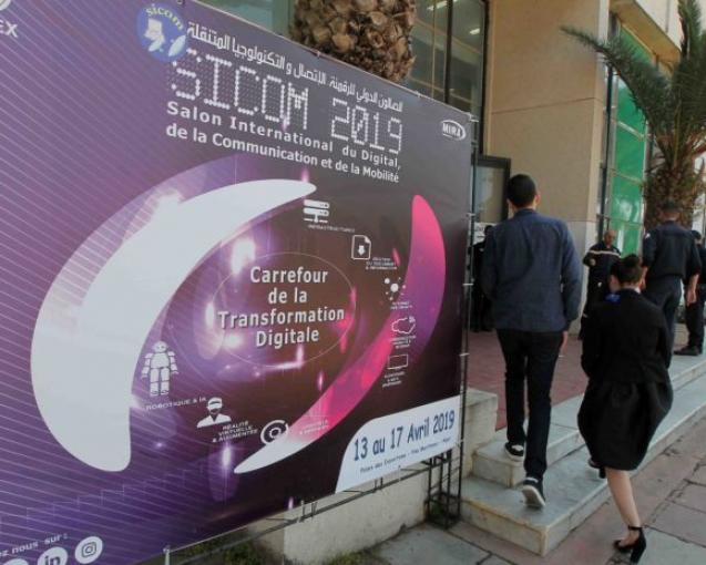 La 28e édition du Salon international du digital